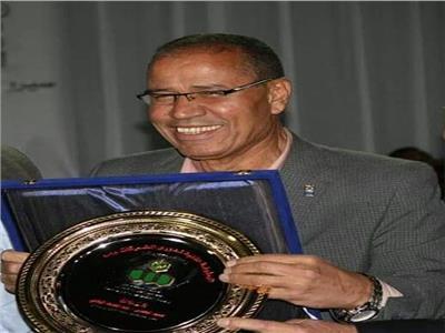 المهندس الراحل عبد المنصف الرفاعي