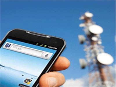 أعطال خدمات الاتصالات