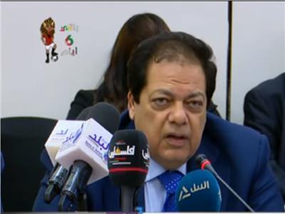 محمد ابو العينين: صفقة القرن «أفلام إعلامية»