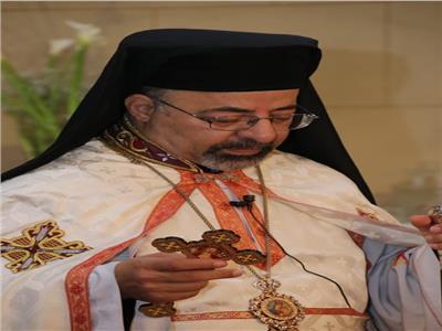 البطريرك الانبا ابراهيم اسحق بطريرك الإسكندرية للاقباط الكاثوليك