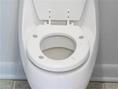 ابتكار «كرسي حمام» لإخبارك إذا كنت تعاني من قصور القلب