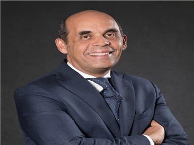 طارق فايد، رئيس بنك القاهرة