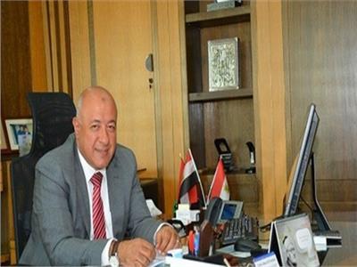 يحيى أبو الفتوح نائب رئيس البنك الاهلي المصري