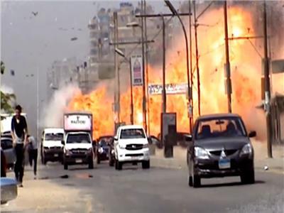 الإخوان سعت لفرض التكفير والعنف على المصريين