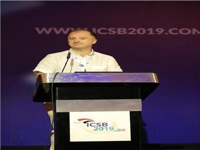 بيتر فان رويج ممثل منظمة العمل الدولية