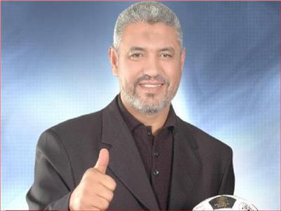 الكابتن جمال عبد الحميد