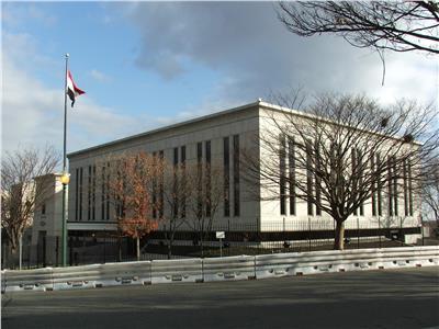 سفارة مصر بأمريكا: لجنة بطاقات الرقم القومي بواشنطن ونيويورك في أغسطس