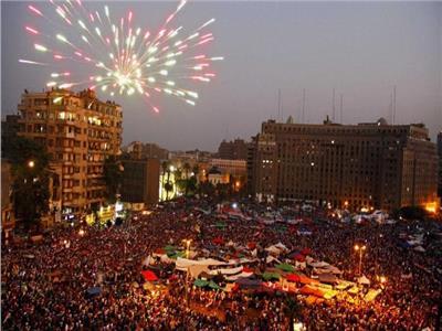 انتفاضة الشوارع.. خريطة مصر في الطريق إلى 30 يونيو