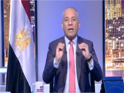 أحمد موسى: «التعليم تعرض للتخريب.. والنظام الجديد يقضي على الظلم».. فيديو