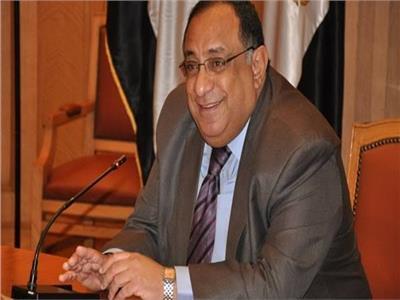 رئيس جامعة حلوان