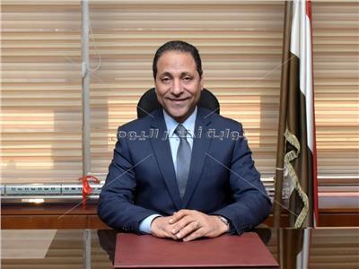 الدكتورعصام والي رئيس الهيئة القومية للأنفاق