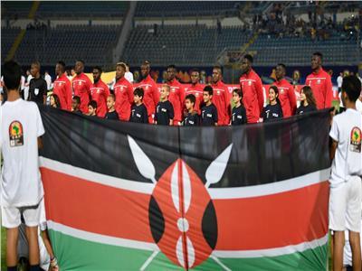 منتخب كينيا
