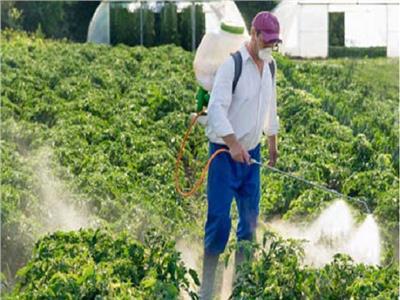 لجنة مبيدات الآفات الزراعية تقدم كشف حساب بمناسبة احتفالات 30 يونيو