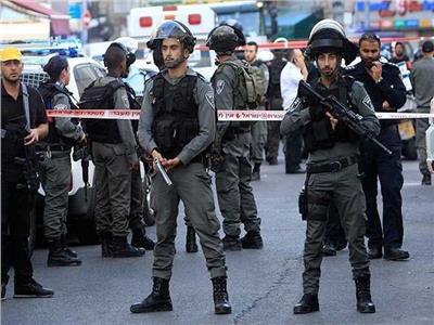 الشرطة الإسرائيلية تقتل فلسطينيا بالقدس الشرقية