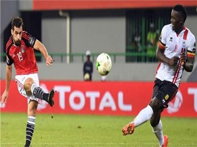 أمم إفريقيا 2019 بث مباشر مباراة مصر وأوغندا اليوم 30 يونيو
