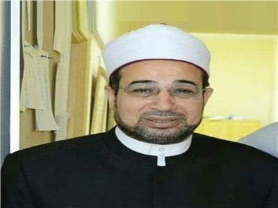 الشيخ أحمد عبدالعظيم