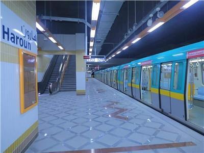 """تضيف 250 ألف راكب.. """"الأنفاق"""" تكشف معدلات الإنجاز ب 6 محطات مترو جديدة"""