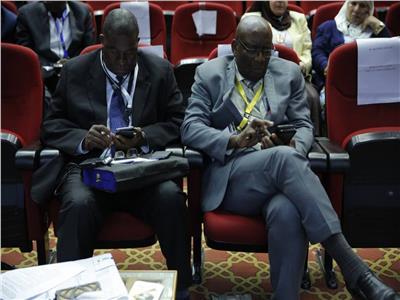 المؤتمر الدولي العشرين لقادة التعليم العالي بالقارة الأفريقية