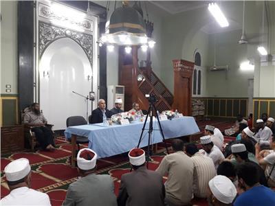 كبار العلماء: في اختلاف الفقهاء رحمة للأمة ولا وجود لمصطلح «الجماعات الإسلامية» في الدين