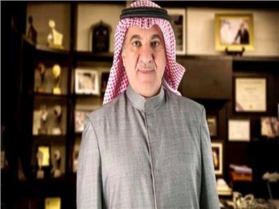تركي بن عبد الله الشبانة وزير الإعلام بالمملكة العربية السعودية