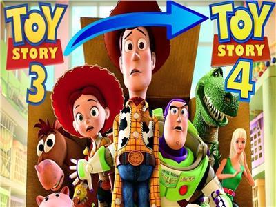 "فيلم""Toy Story 4"""