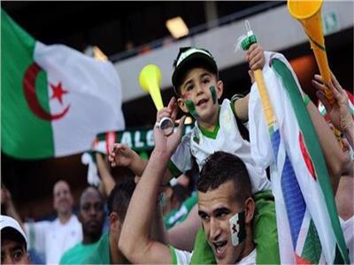 جمهور الجزائر - أرشيفية