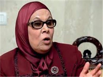 الدكتورة أمنة نصير