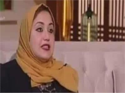 الدكتورة ندى الجميعي