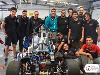 مسابقة Formula Student