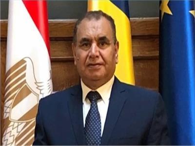 الدكتور عبد الله مباشر