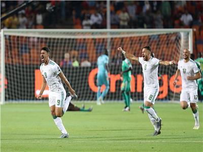 لحظة فرحة بغداد بونجاح بالهدف