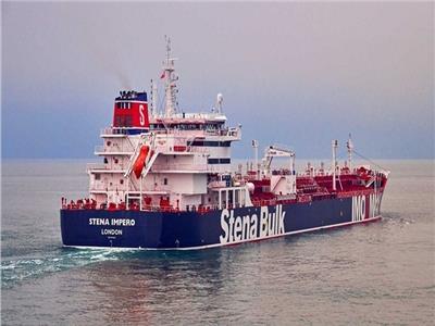 إيران تكشف عن مصير السفينة البريطانية المحتجزة بمضيق هرمز