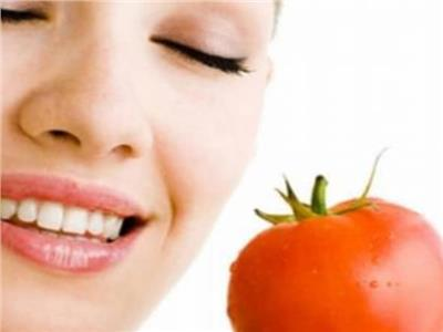 عصير الطماطم والخيار