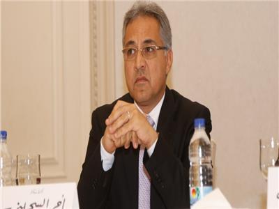 المهندس أحمد السجينى