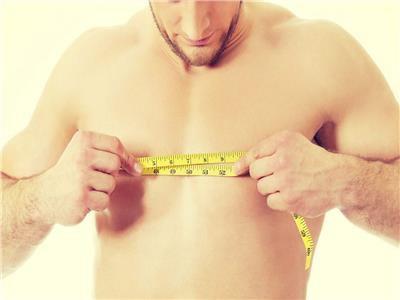 استشاري يوضح كيفية التخلص من حالات التثدي عند الرجال