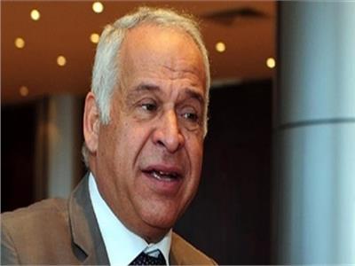 فرج عامر رئيس مجلس إدارة نادي سموحة