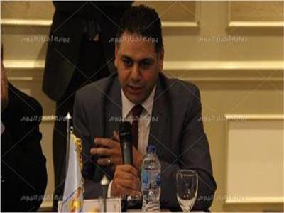المهندس أحمد يوسف - رئيس الهيئة
