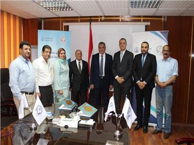 توقيع شراكة مصرية ألمانية لضمان توفر الدواء وتوسيع قاعدة الموزعين