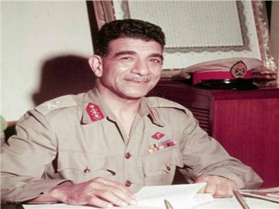 الرئيس الأسبق محمد نجيب