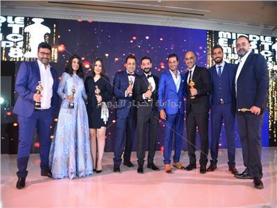حفل توزيع جوائز الميما 2019