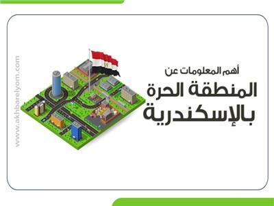 أهم المعلومات عن المنطقة الحرة بالإسكندرية