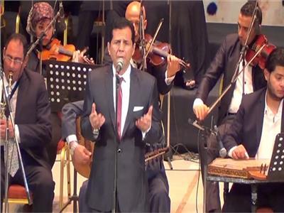 الفنان محمود درويش