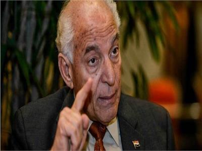 العالم المصري د.فاروق الباز