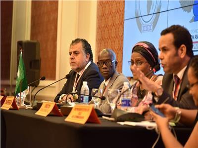 اختيار مصر ممثلة عن منطقة شمال أفريقيا في اجتماع الجنة الفنية المتخصصة للصحة والسكان