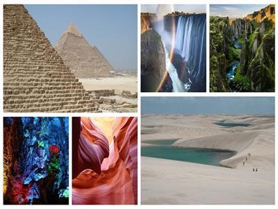 أماكن سياحية يجب زيارتها