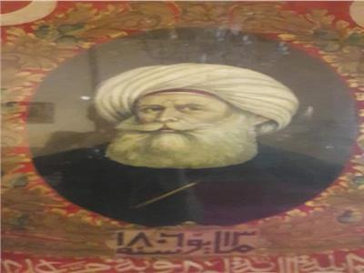 لوحة محمد علي