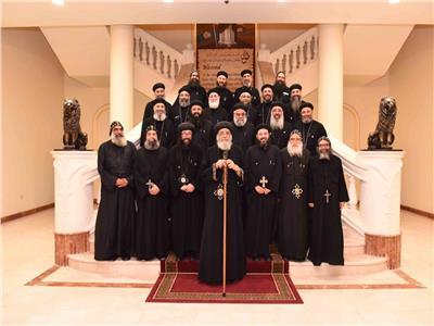اليوم الثاني من مؤتمر كهنة الخليج الرابع