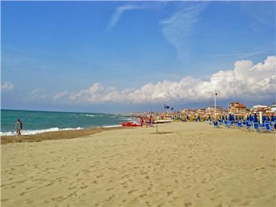 الشواطئ الإيطالية