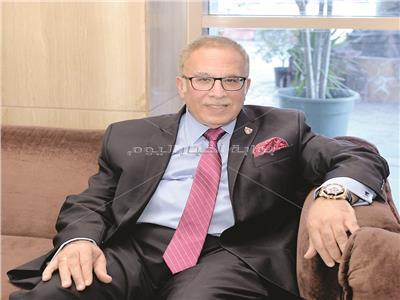د.أسامة حمدي