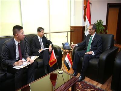وزارة الاتصالات تشارك في منتدى الإبداع لدول البريكس بالصين